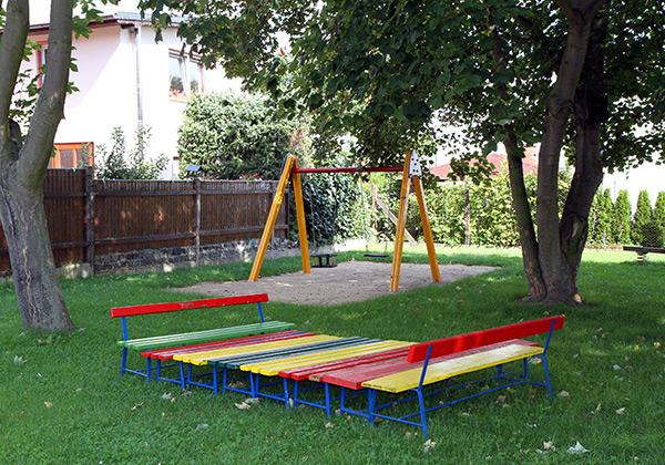 Garten Kita Oldisleben